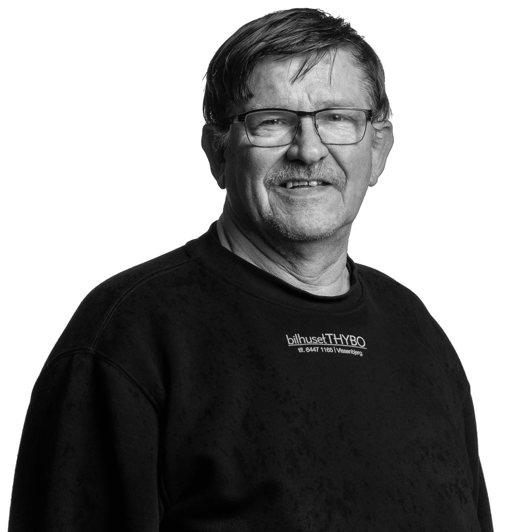 Carsten Hannibalsen