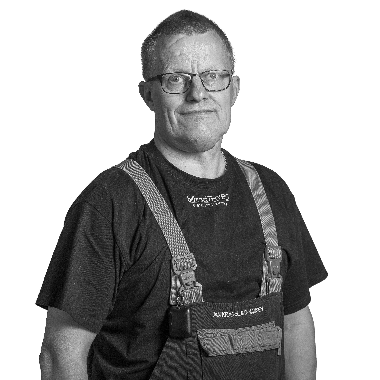 Jan Kragelund-Hansen